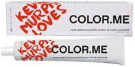 Color.me - Honig basierende Haarfarbe